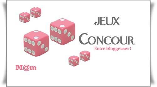 Comunauter JEUX & concours