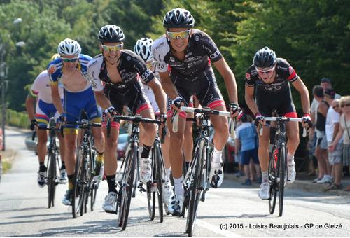 Grand Prix Cycliste du canton de Gleizé