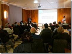 Patr'IFS'moine : Journées du Patrimoine 2012 à Ifs