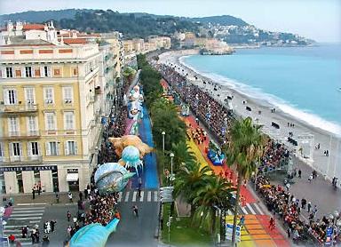 Au Carnaval de Nice (Audrey Aguirre)