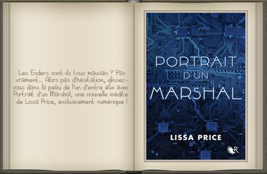 « Nouvelle 02 : portrait d'un Marshal » de Lissa Price