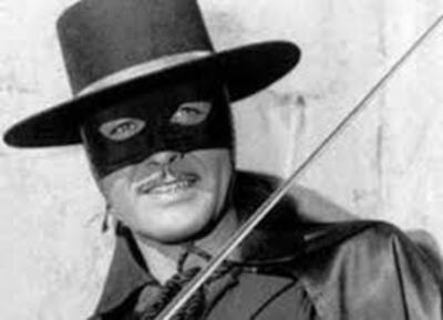 Un Zorro post-apocalyptique ?