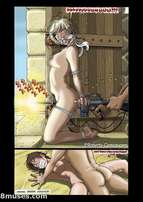 War slaves 1