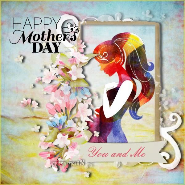 10 MAI fête des mamans