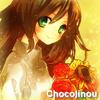 Chocolinou ❀