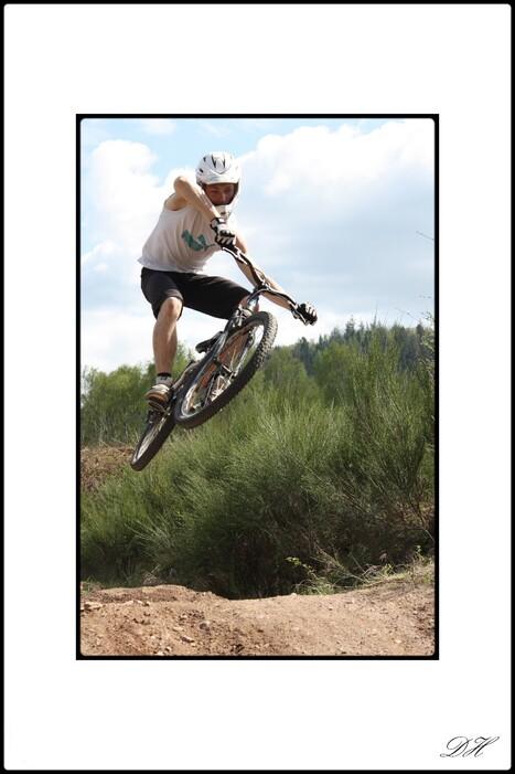 Sport - VTT