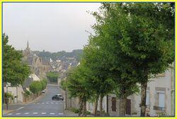 BPF Saint-Thégonnec (29)