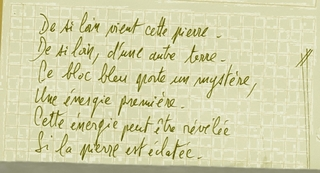 L'énigme de Léon