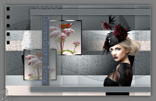 Crate Graphic d'Ildiko