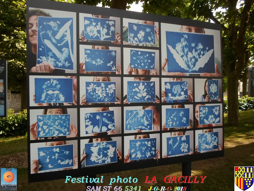 FESTIVAL  PHOTO  2018  LA  GACILLY      D   10/09/2018   3/6