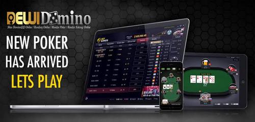 Judi Poker QQ Online Pakai Pulsa