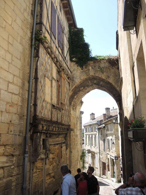 Sud Ouest- Saint Emilion