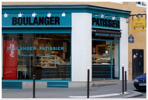Flâneries à Paris -13ème
