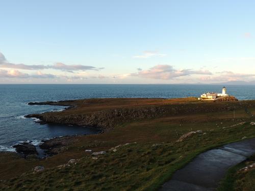 L'Île de Skye - Jour 2 - Road Trip écossais