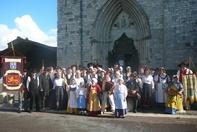 Séjour à Villeréal les 29, 30 et 31 octobre 2011