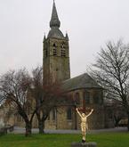 La chapelle de la Bonne Mort (B)