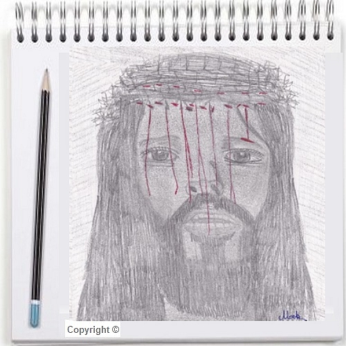 the crucifixion Christ