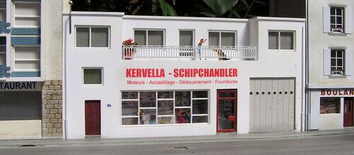 Le shipchandler Kervella