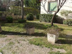 Jardins bât 7