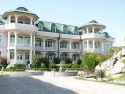 Tadjkistan