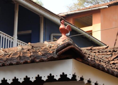 Goa : Panaji