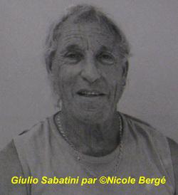 Giulio Sabatini