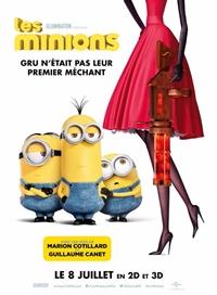 Bilan films 2015
