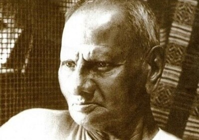 Nisargadatta Maharaj