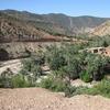 464 Maroc Sur la route d\'Immouzzer