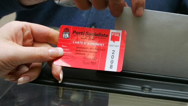 Trois adhérents ont saisi la justice pour contraindre le Parti socialiste à organiser une primaire en vue de la prochaine élection présidentielle. (Photo d'illustration)