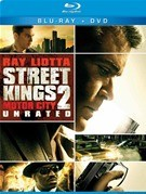 Street Kings 2 Motor City