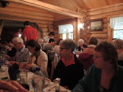 Croisière Russie- Jour 3- Mandrogui- N°2