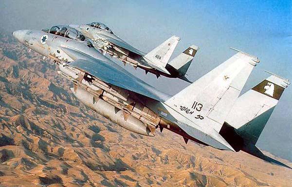 Conflit du Moyen-Orient: une nouvelle phase dans la guerre mondiale en cours