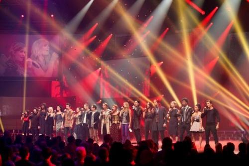 Gala 3 - 5 février 2012