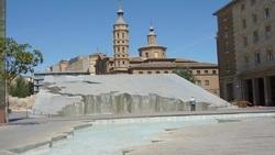 Fontaine de l'hispanité
