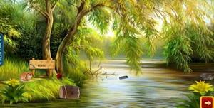 Jouer à Rabbit river escape