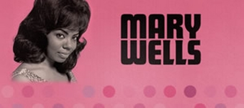 "Mary Wells : Album "" The Two Sides Of Mary Wells "" Atco Records SD 33-199 [US]"
