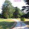 Parc de Chateau de Foulou