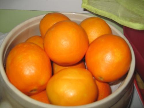 ♥Mardi arc-en-ciel ♥ (orange)