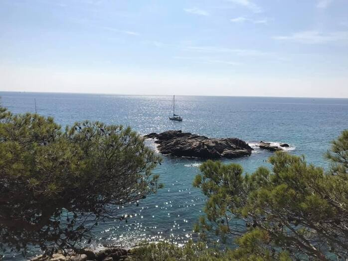Chemin de ronde Calonge - Costa Brava (suite)