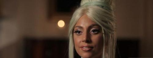 Preview of GaGa at Sept à Huit (Tonight on TF1-French TV)