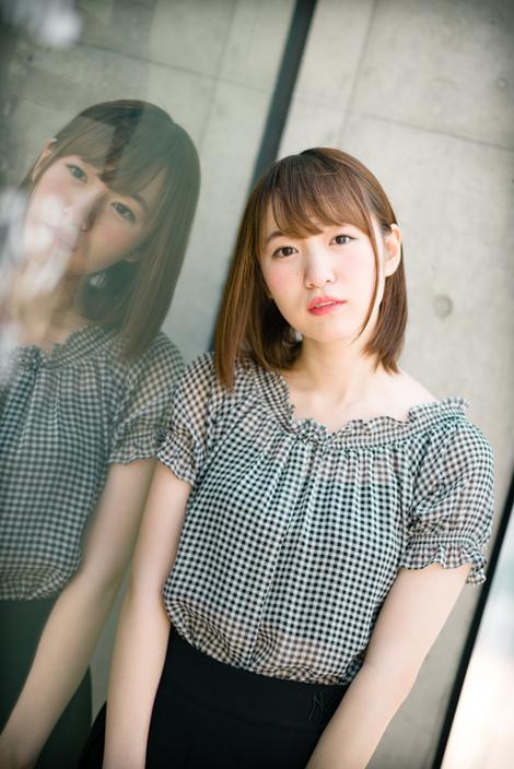 Models Collection : ( [TOKYO IDOL NET] - |2017.07.01| PORTRAIT / Serena Kozuki/上月せれな )