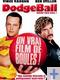 dodgeball affiche