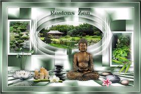 * Restons zen ... *