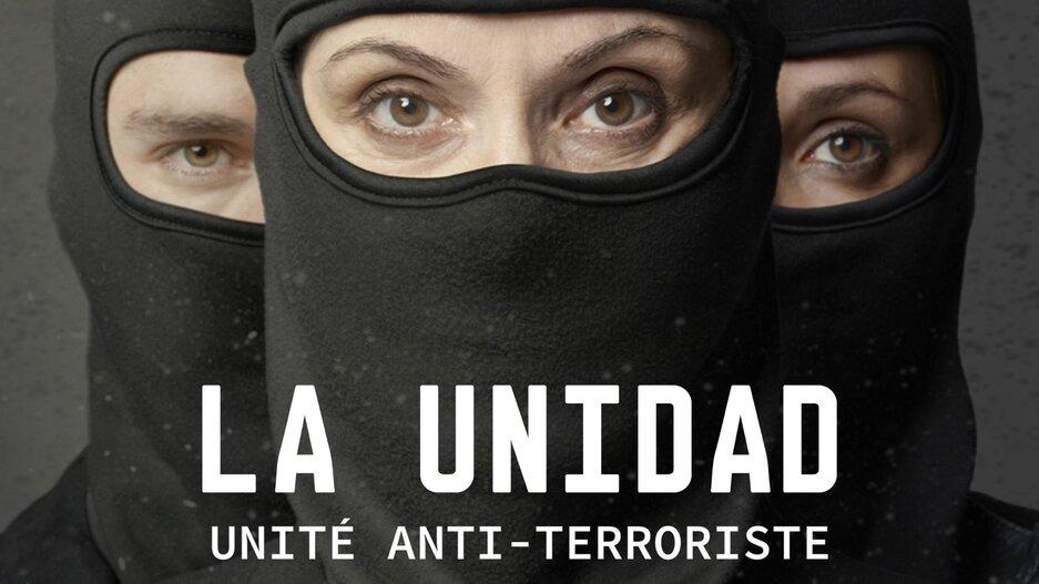 La Unidad : unité anti-terroriste – SERIE 1398   Vidéothéque THE BEATLES
