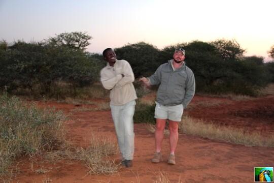 Afrique du Sud : juin 2018 suite et fin 4/4