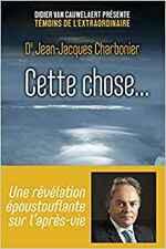 Dr J.J Charbonier - témoignage