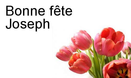 """Résultat de recherche d'images pour """"fete joseph"""""""