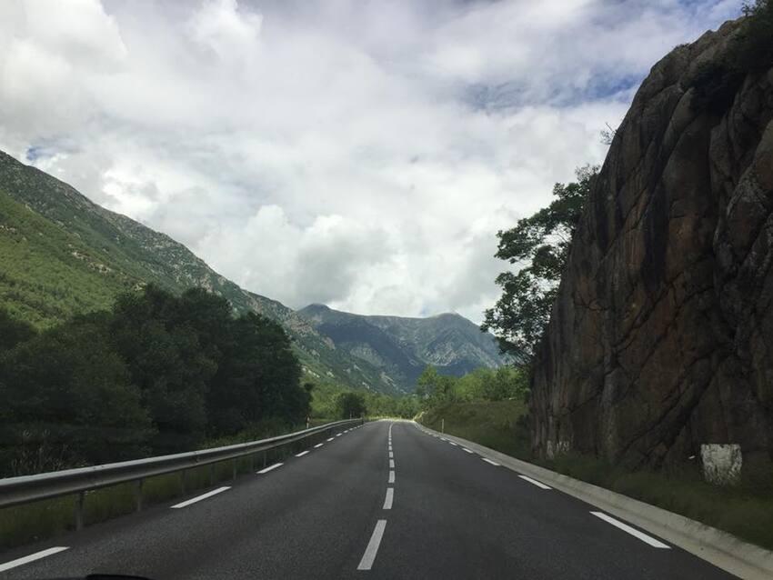Le Pas de la Case en Andorre