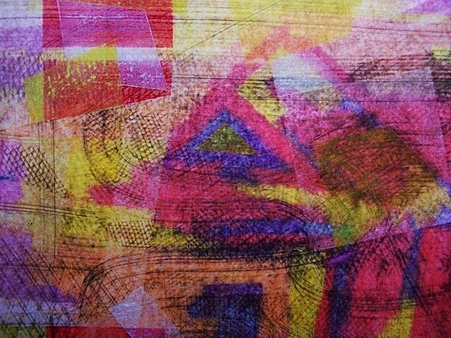 Peintures Marc de Metz mp1357 2010 - 18